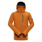 Kurtka męska softshell NOOTK 7 (Kolor Golden Oak)