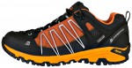 Buty męskie outdoor TRIGLAV 3 PTX LOW (Kolor Sharp Orange)