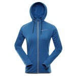 Bluza damska prostretch CASSA 4 (Kolor Brillant Blue)