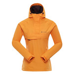 Kurtka damska outdoor CELESTA (Kolor Sharp Orange)