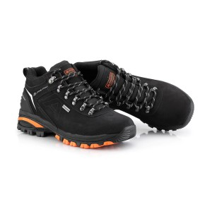 Buty męskie outdoor SPIDER 2 HIGH (Kolor Black)