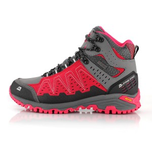 Buty damskie outdoor BUTTE (Kolor Virtual Pink)