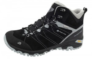 Buty damskie outdoor TRIGLAV MID (Kolor Black)