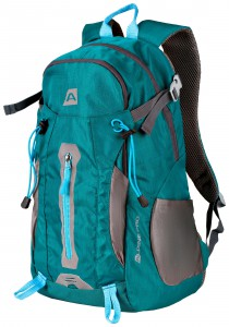 Plecak outdoor SPOK 28L (Kolor Baltic)
