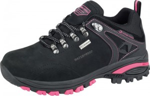 Buty damskie trekkingowe ALPINE PRO SPIDER 2 (Kolor Virtual Pink)