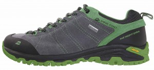 Buty męskie trekkingowe TRIGLAV PTX LOW (Kolor Dark Grey)