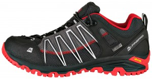 Buty damskie outdoor TRIGLAV 3 PTX LOW (Kolor Black)