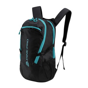 Plecak outdoor LARAINE 25L (Kolor Black)
