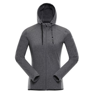 Bluza damska prostretch CASSA 3 (Kolor Dark Grey)