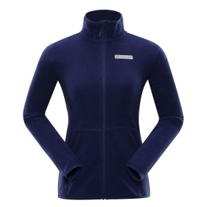 Bluza polarowa damska CASSIUSA 5 (Kolor Estate Blue)