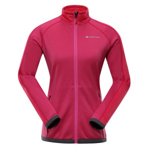 Bluza damska prostretch PIMA 2 (Kolor Virtual Pink)