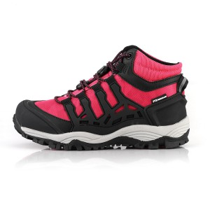 Buty dziecięce outdoor ELIMO (Kolor Virtual Pink)