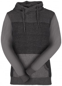 Sweter męski OLB (Kolor Dark Grey)