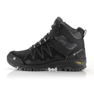 Buty męskie outdoor BUTTE (Kolor Black)
