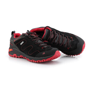 Buty damskie outdoor TRIGLAV 2 PTX LOW (Kolor Black)