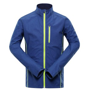 Kurtka męska softshell TECHNIC 2 (Kolor Estate Blue)