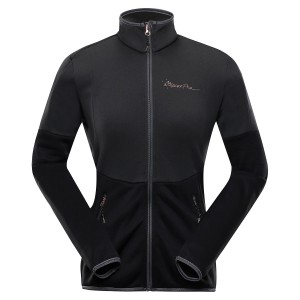 Bluza damska prostretch GAVRELA 2 (Kolor Black)