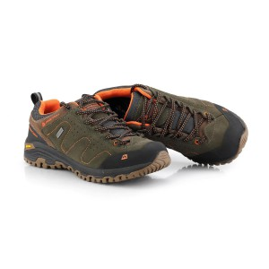 Buty damskie outdoor TRIGLAV 2 PTX LOW (Kolor Nutria)