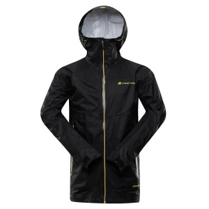 Kurtka męska outdoor SLOCAN 6 (Kolor Black)