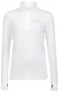 Bluza damska prostretch KATO 3 (Kolor White)