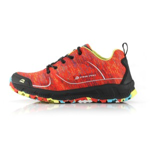 Buty damskie outdoor LARIA (Kolor Sharp Orange)