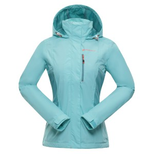 Kurtka damska outdoor WINTONA (Kolor Atlantis Blue)