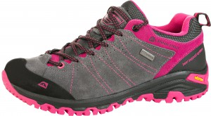 Buty damskie trekkingowe TRIGLAV PTX LOW (Kolor Virtual Pink)