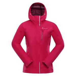 Kurtka damska outdoor JUSTICA 2 (Kolor Virtual Pink)