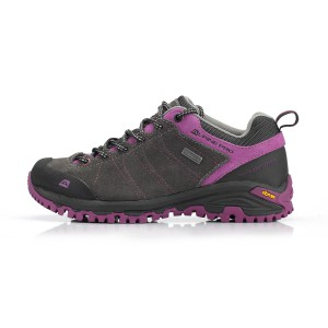 Buty damskie outdoor TRIGLAV PTX LOW (Kolor Grape Juice)