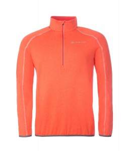Bluza męska prostretch KATOS 3 (Kolor Orange Peel)