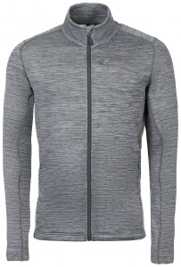 Bluza męska CARG 3 (Kolor Dark Grey)