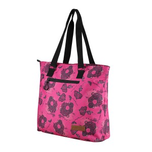 Torba damska ROSE (Kolor Fuchsia Rose)