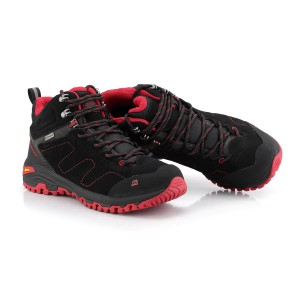 Buty damskie outdoor TRIGLAV 2 MID (Kolor Black)
