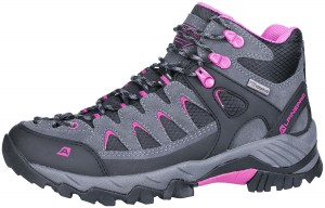Buty damskie outdoor CRIMSON (Kolor Virtual Pink)