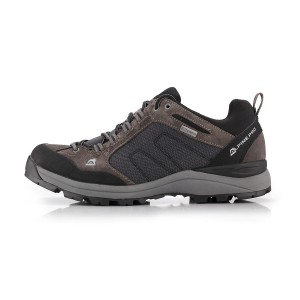 Buty męskie outdoor DERRY (Kolor Dark Grey)