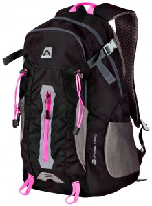 Plecak outdoor SPOK 28L (Kolor Virtual Pink)