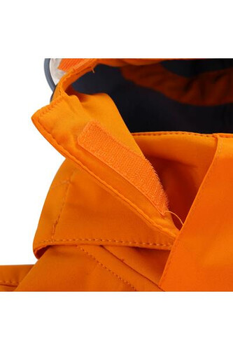 Kurtka damska softshell NOOTKA 4 (Kolor Sharp Orange)